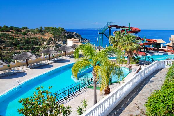 Zante Royal Resort & Water Park