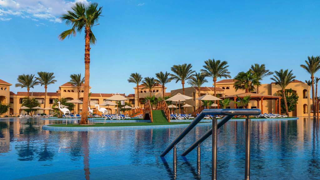 Cleopatra Luxury Resort Makadi Bay
