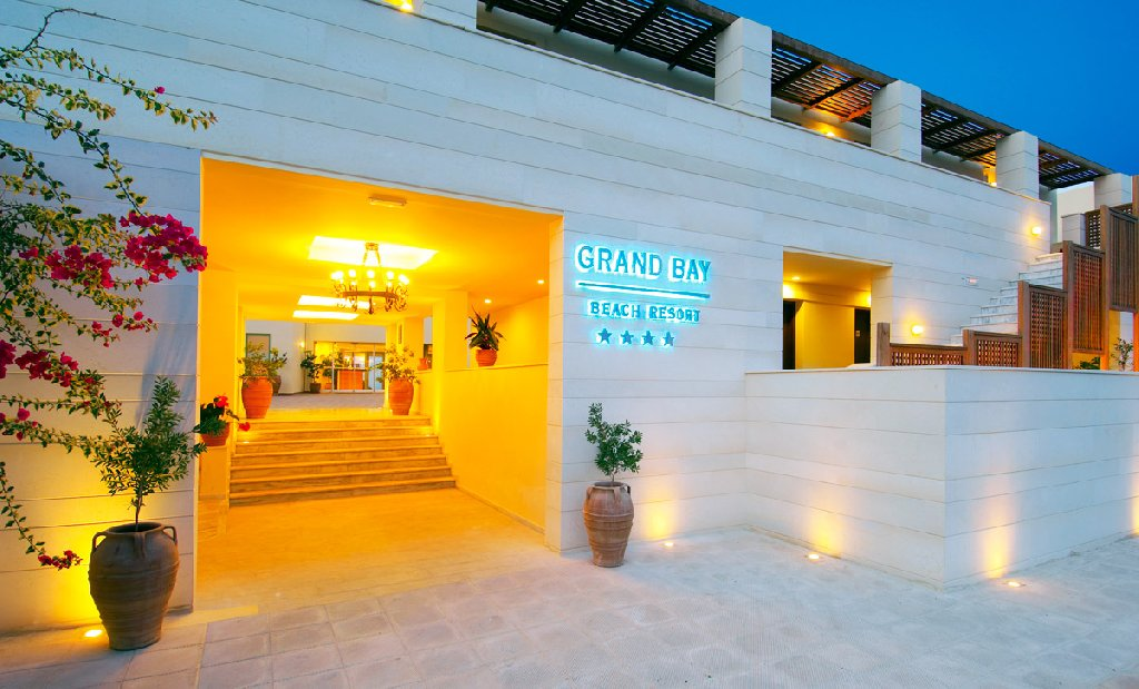 Grand Bay Beach Resort (Adults Only) (K)