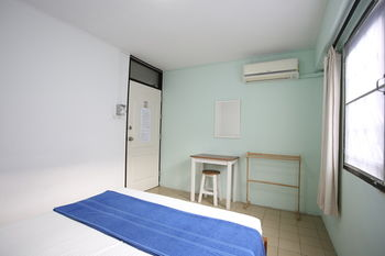 The I Talay Room  Souvenir Guesthouse