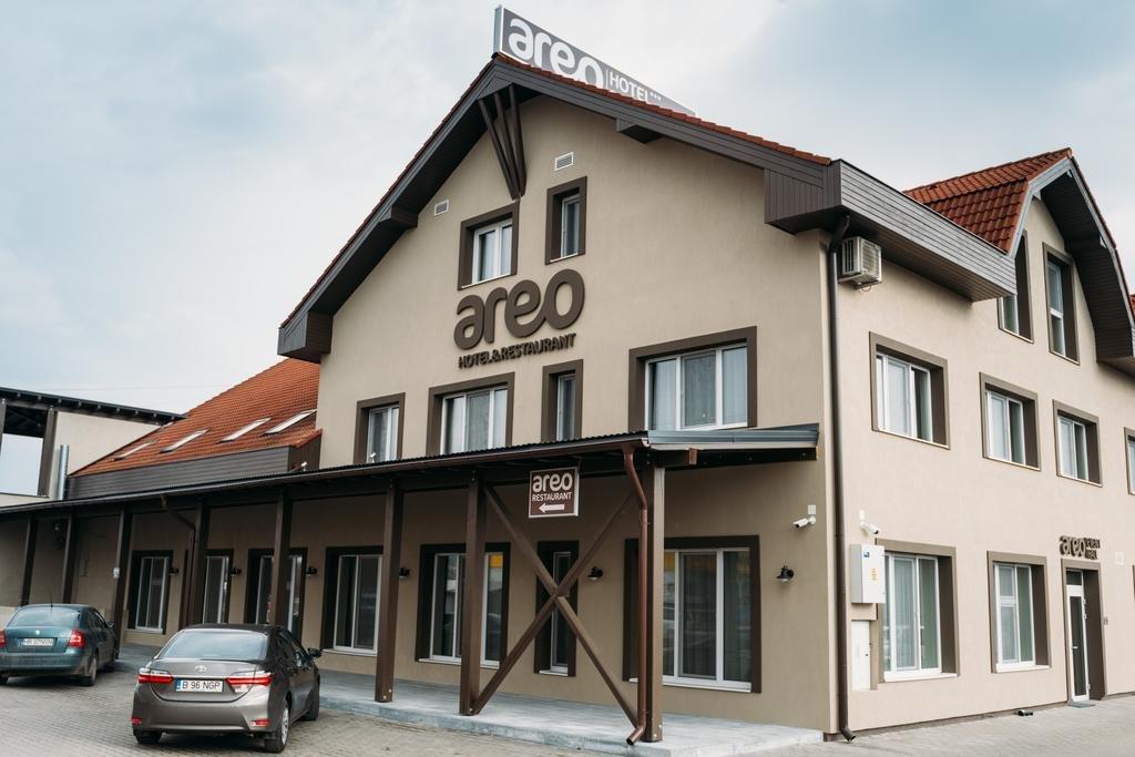 Hotel Areo