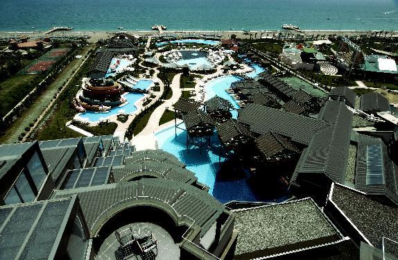 Limak Lara De luxe Resort