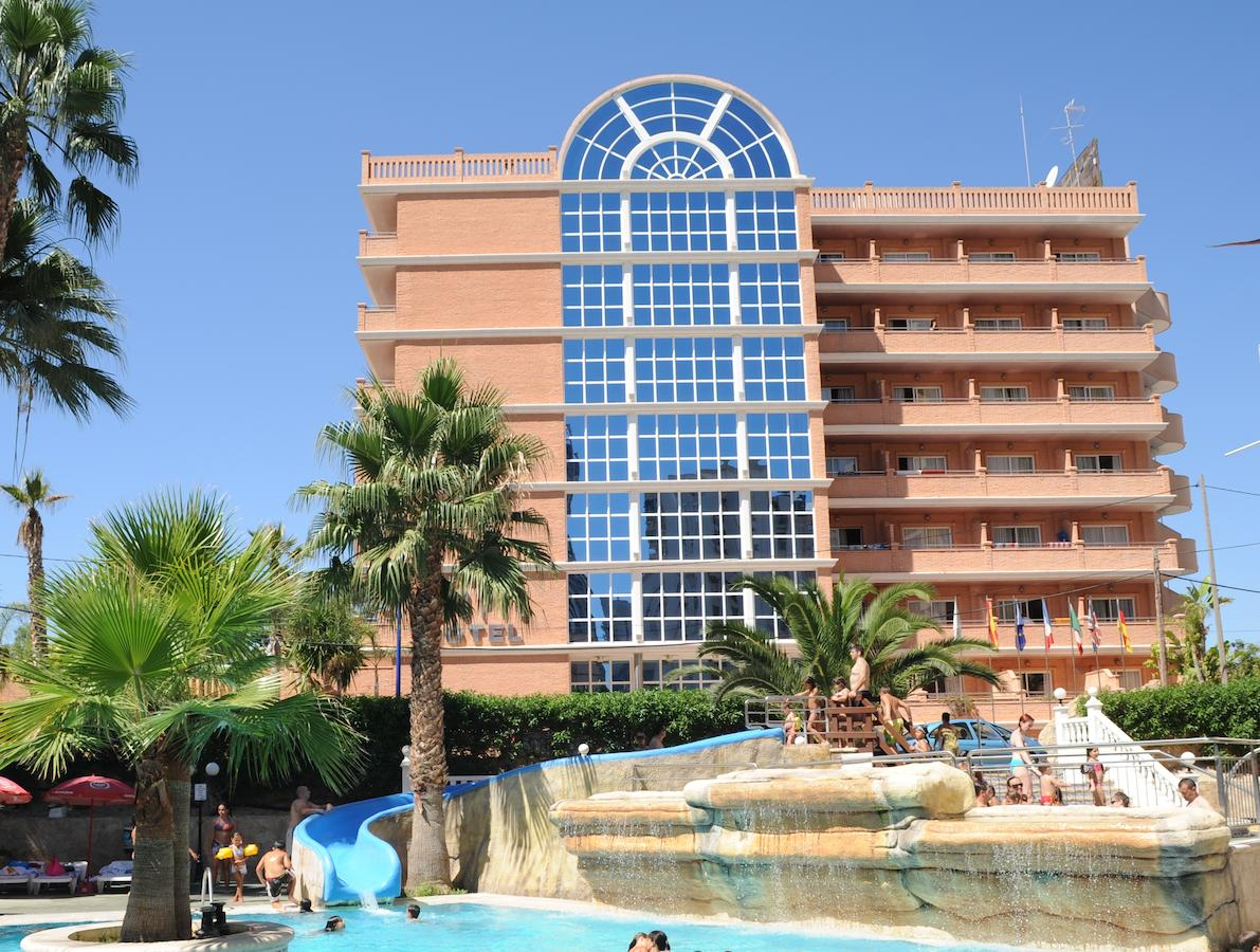 Hotel Tropic Relax