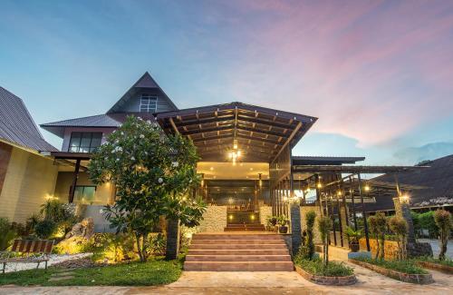Krabi Home Town Boutique