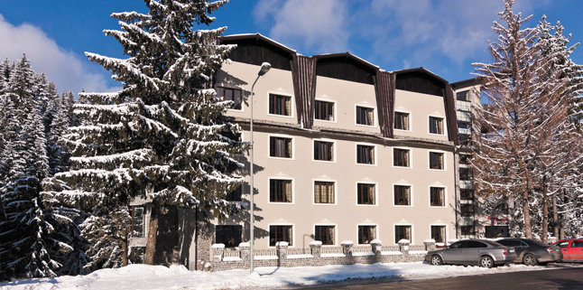 HOTEL RIZZO BOUTIQUE