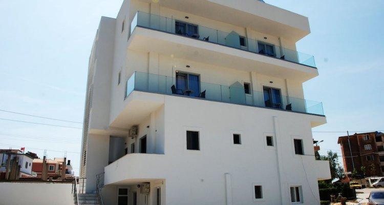 Hotel Kuburi