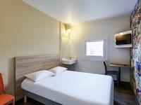 HotelF1 Saint-Denis Centre Basilique (renovated) Hotel