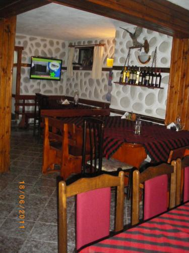Guest House Sevda