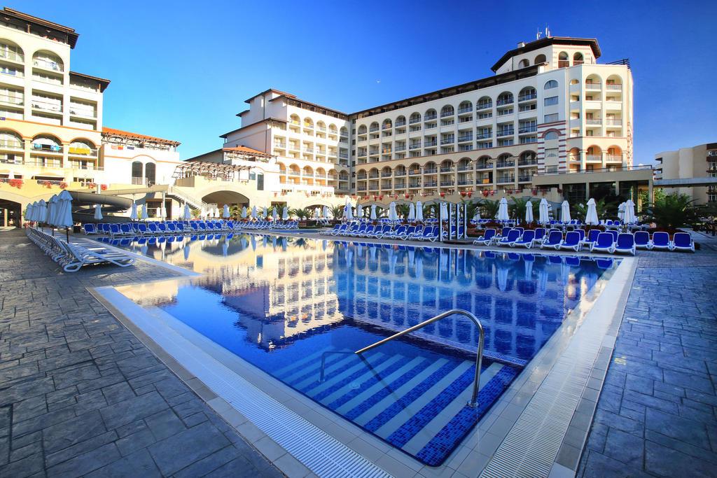 Hotel Melia Sunny Beach (ex Iberostar Sunny Beach)