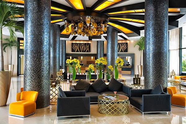 Villa Del Palmar Cancun Luxury