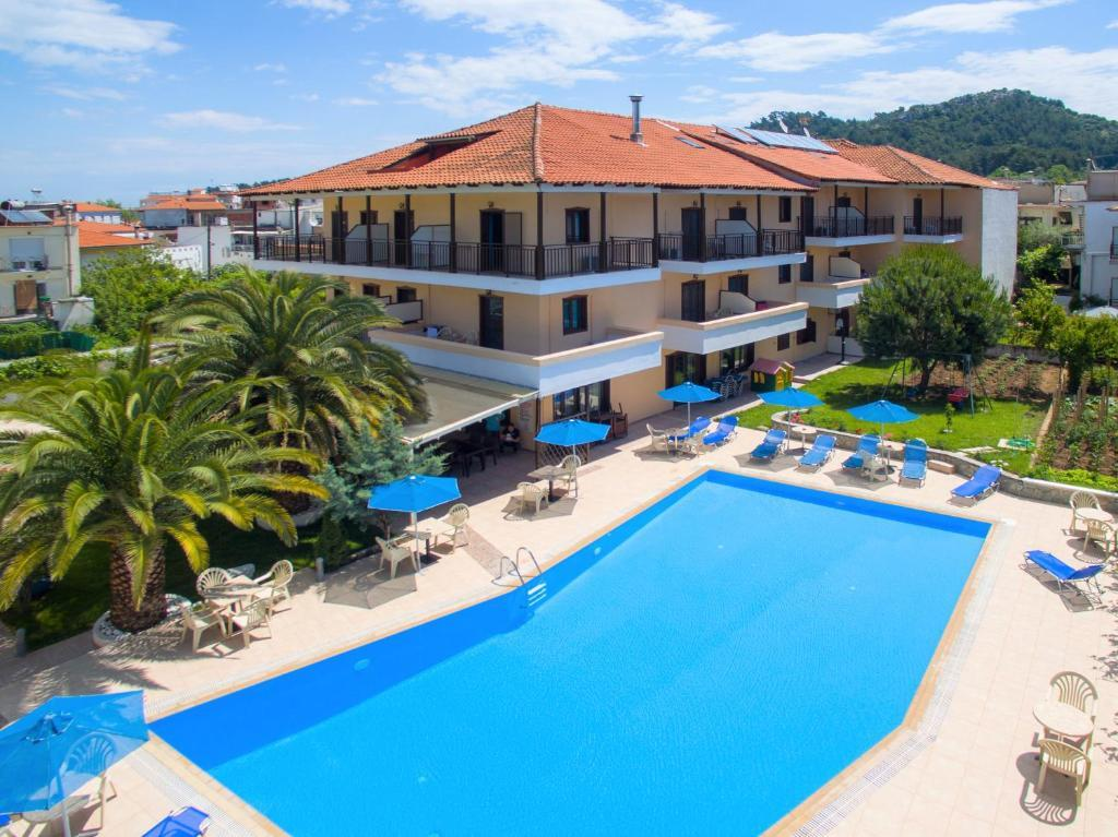 Hotel Pegasus-adult Friendly (adults Only)