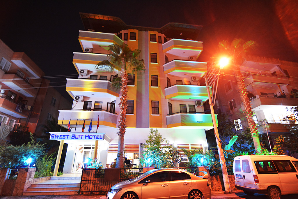 ARSI SWEET SUIT HOTEL