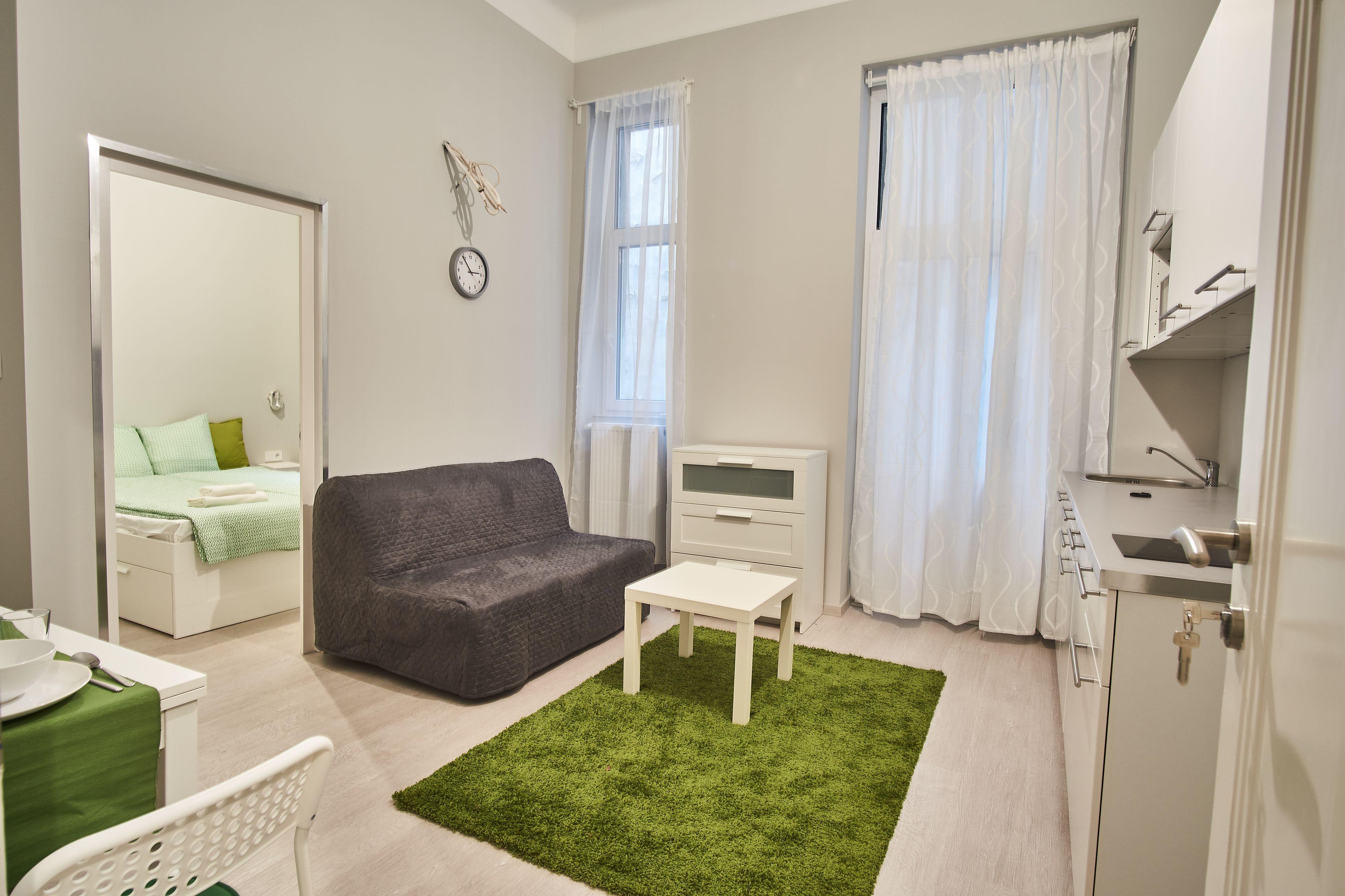 Hild-2 Apartments Budapest