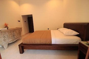 Omah D'taman Hotel