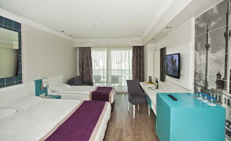 Crystal Waterworld Resort Spa