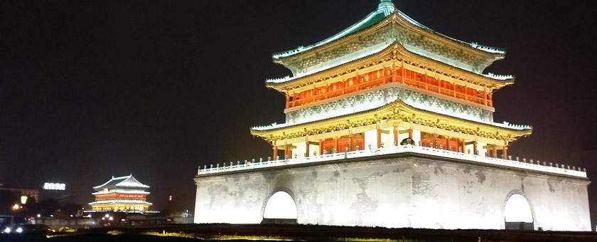 Circuit China - martie 2021