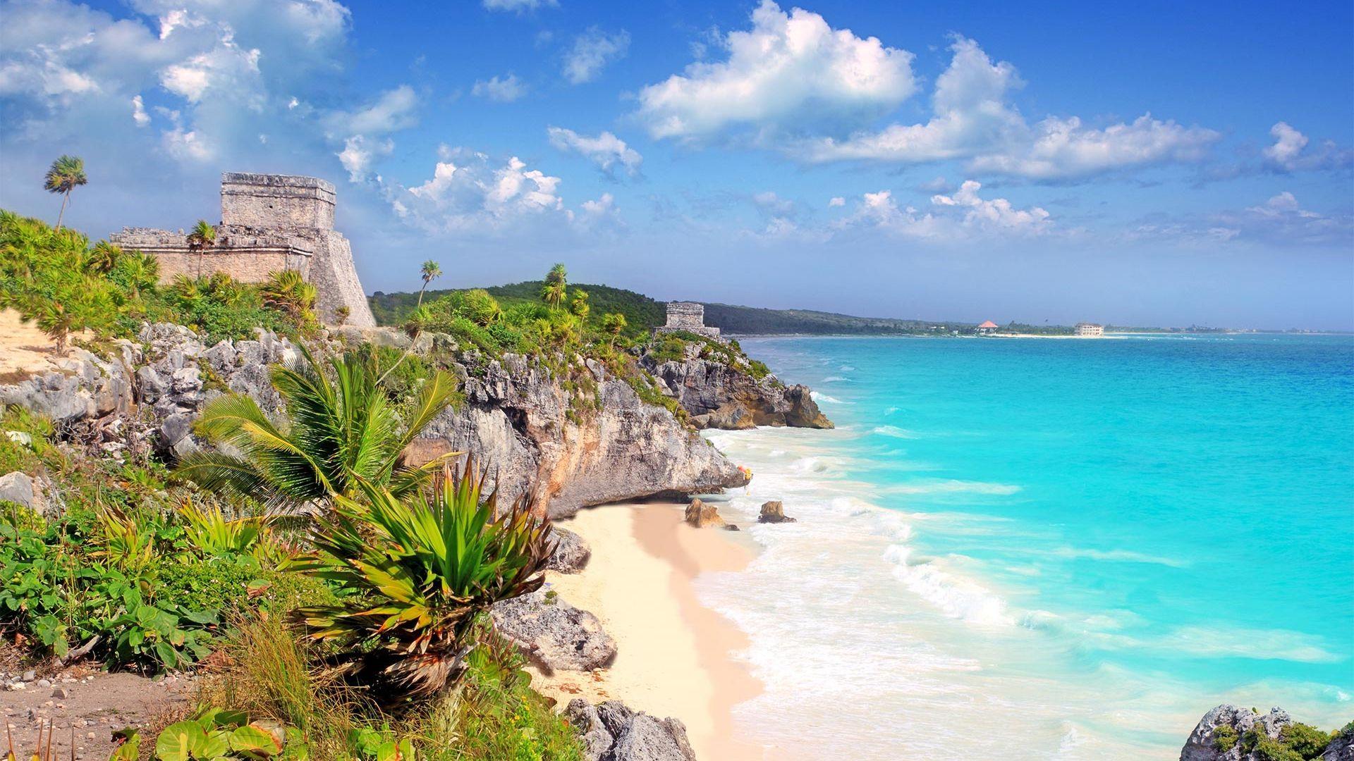 Revelion 2022 - Sejur plaja Cancun si Riviera Maya, Mexic, 11 zile