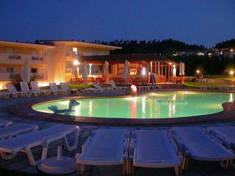 Alkion Hotel