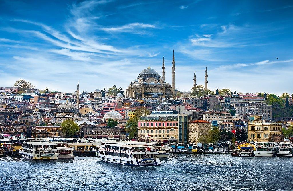 ISTANBUL 2020 - City break