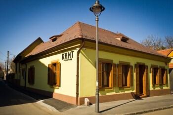 Pensiunea Kant