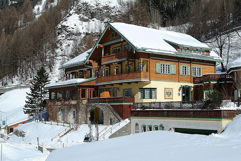 Hunguest Hotel Kaiservilla