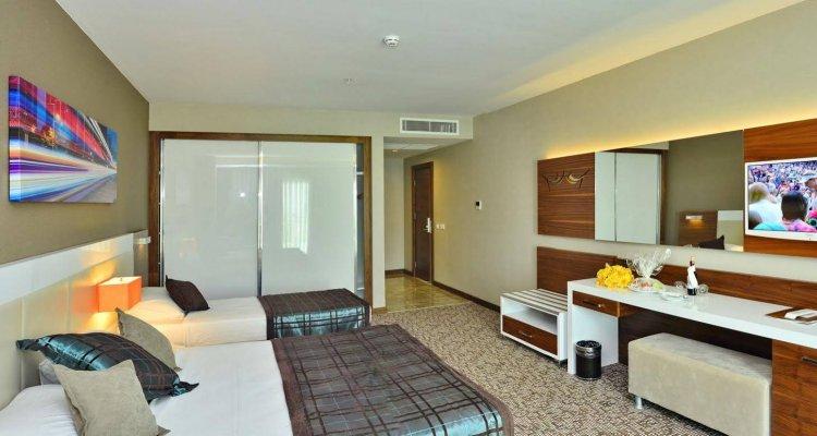 White City Resort Hotel - All Inclusive