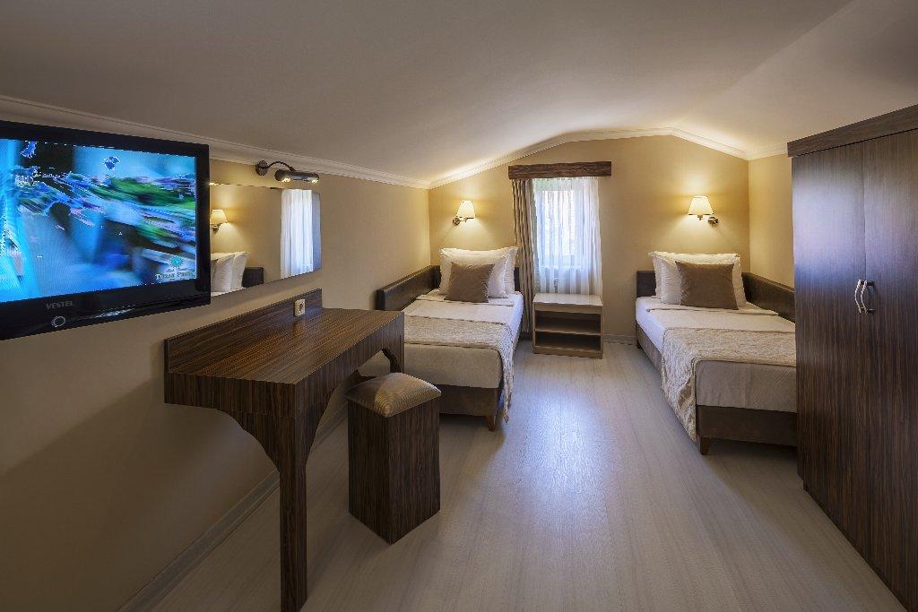 HOTEL TURAN PRINCE