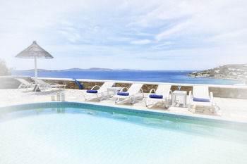 Saint John Hotel Villas And Spa