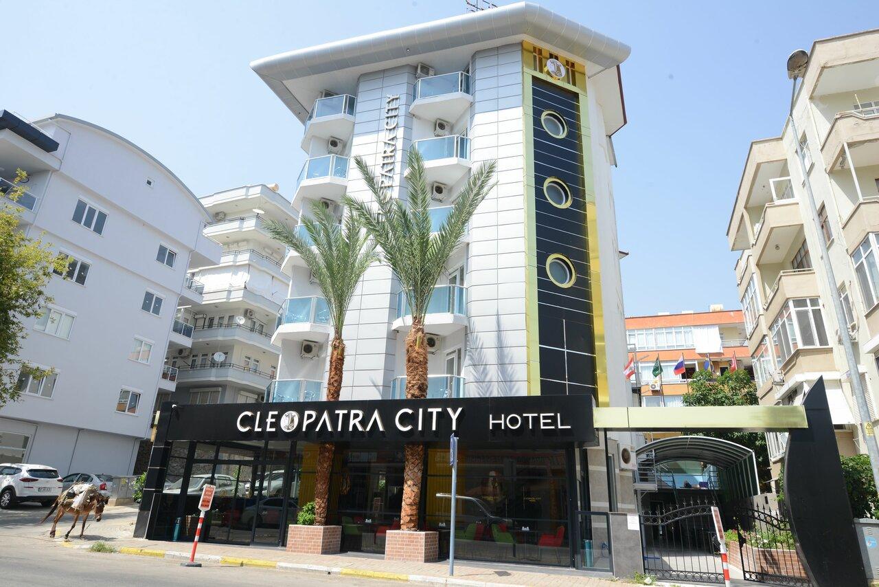 Cleopatra City