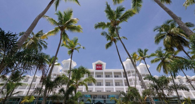 Riu Palace Macao – Adults Only All Inclusive