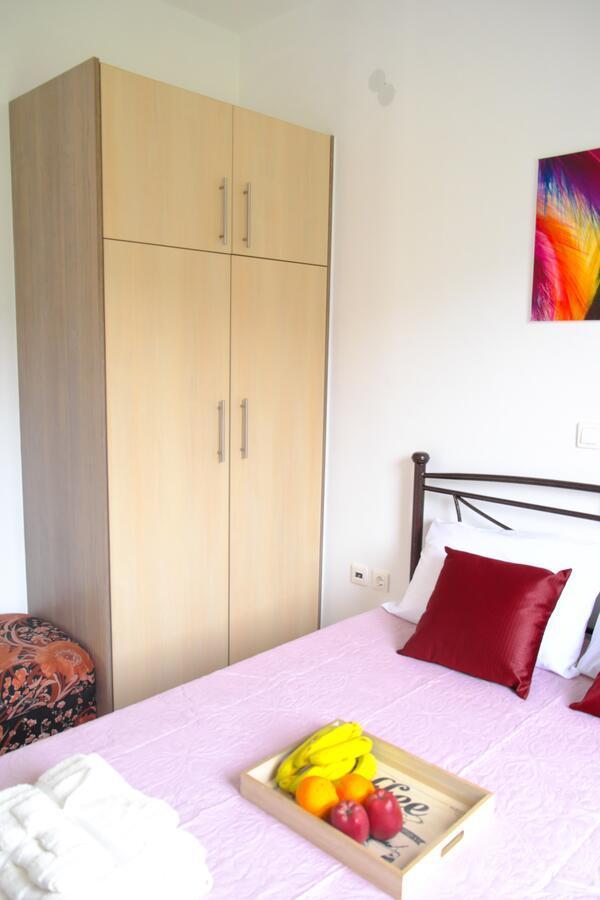 Marathona's Apartment
