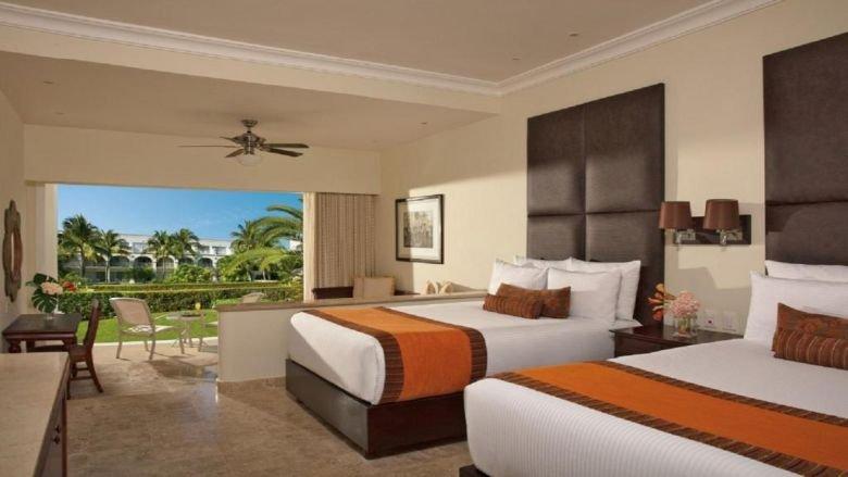 Dreams Tulum Resort and Spa