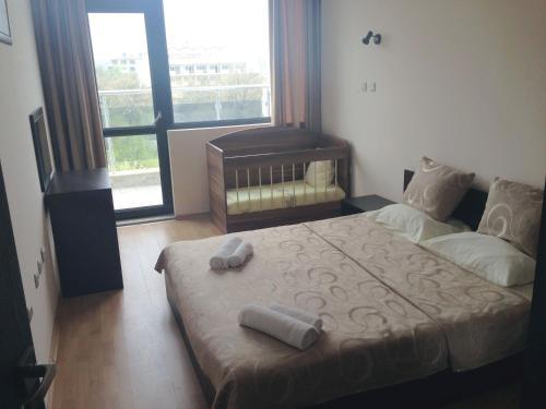 Dilov Apartments In Yalta Golden Sands