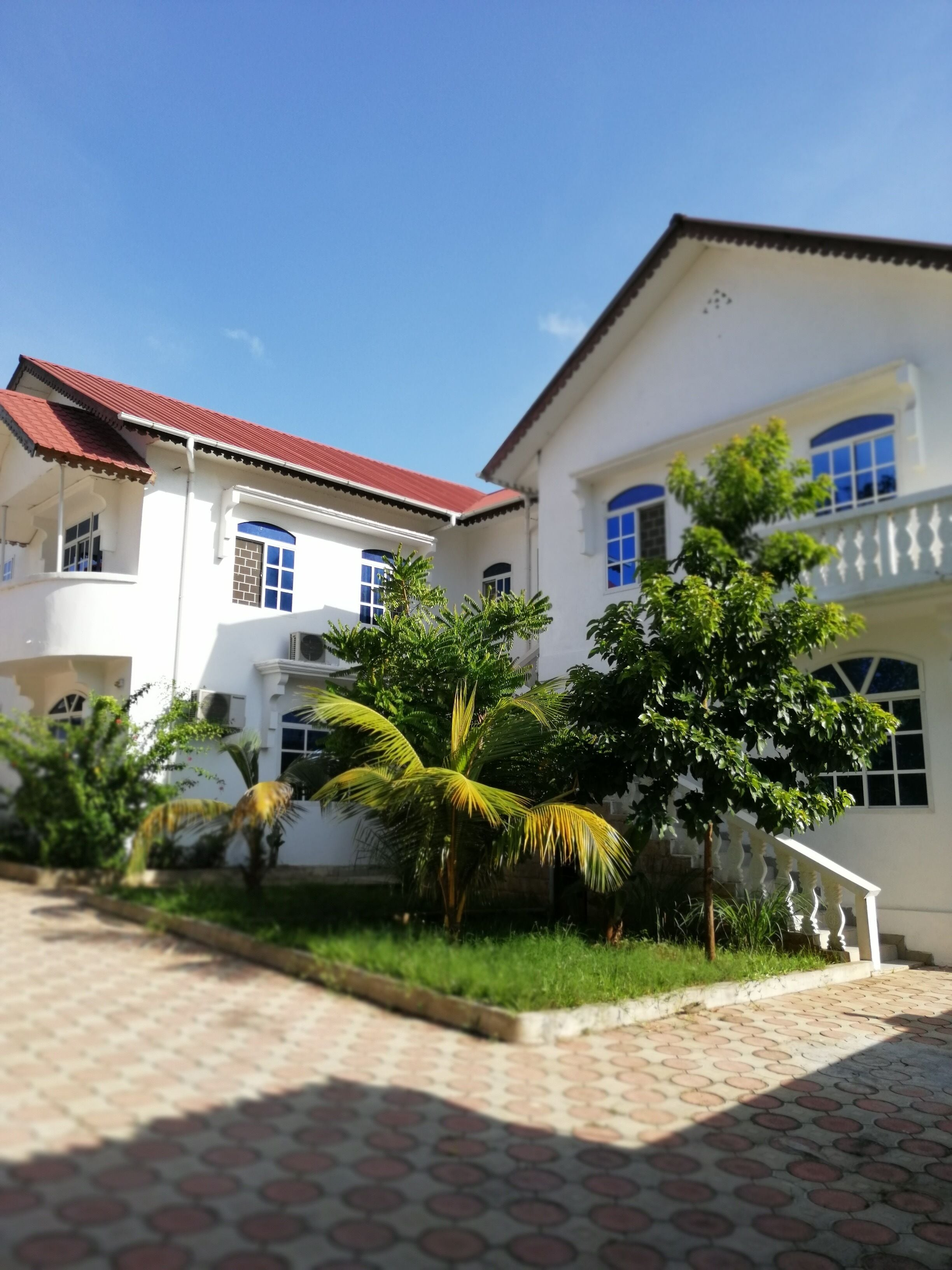 Salhiya Lodge - Hostel