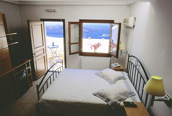 Theoxenia (Fira - Santorini)