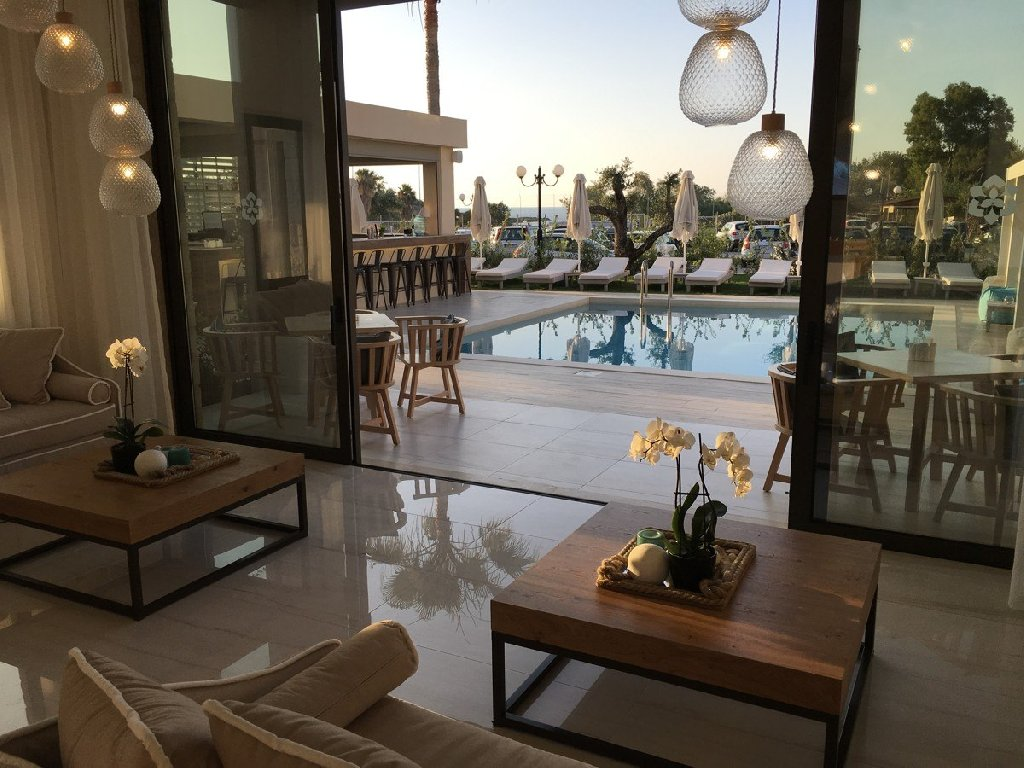 Airis Boutique and Suites - Adults only 16+ NOU (K)