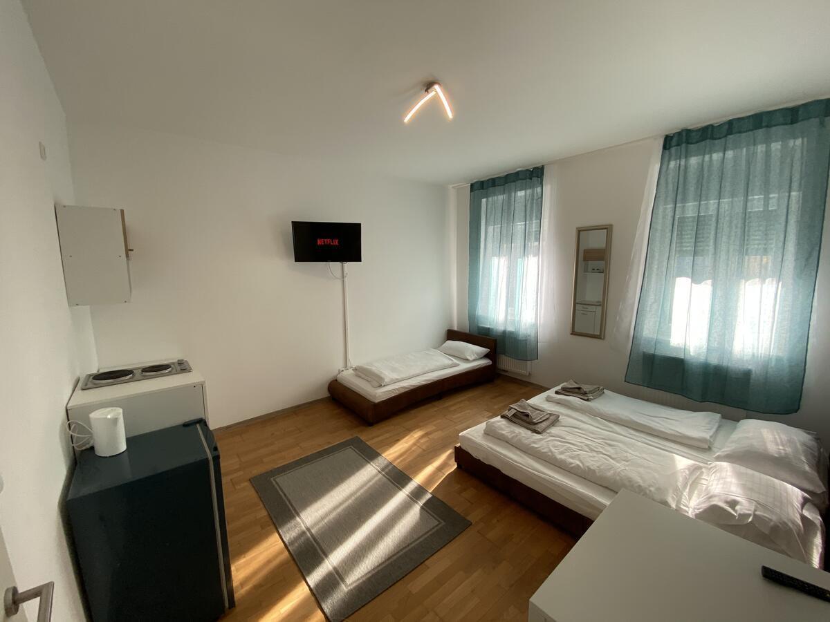 Apartments Graz