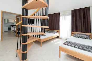 Apartments And Rooms Hegic