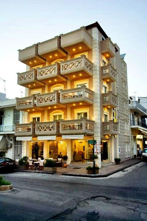 Iris Hotel Boutique