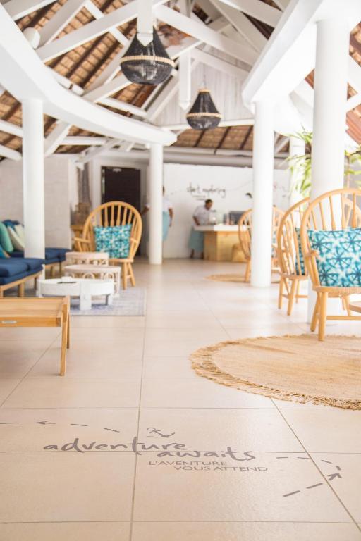 Hotel Coin de Mire Attitude Mauritius