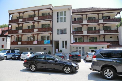 Muresul Health Spa