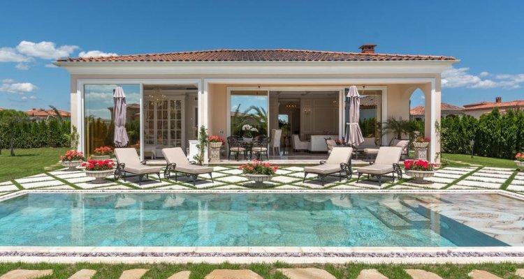 Eden Park Luxury Villas