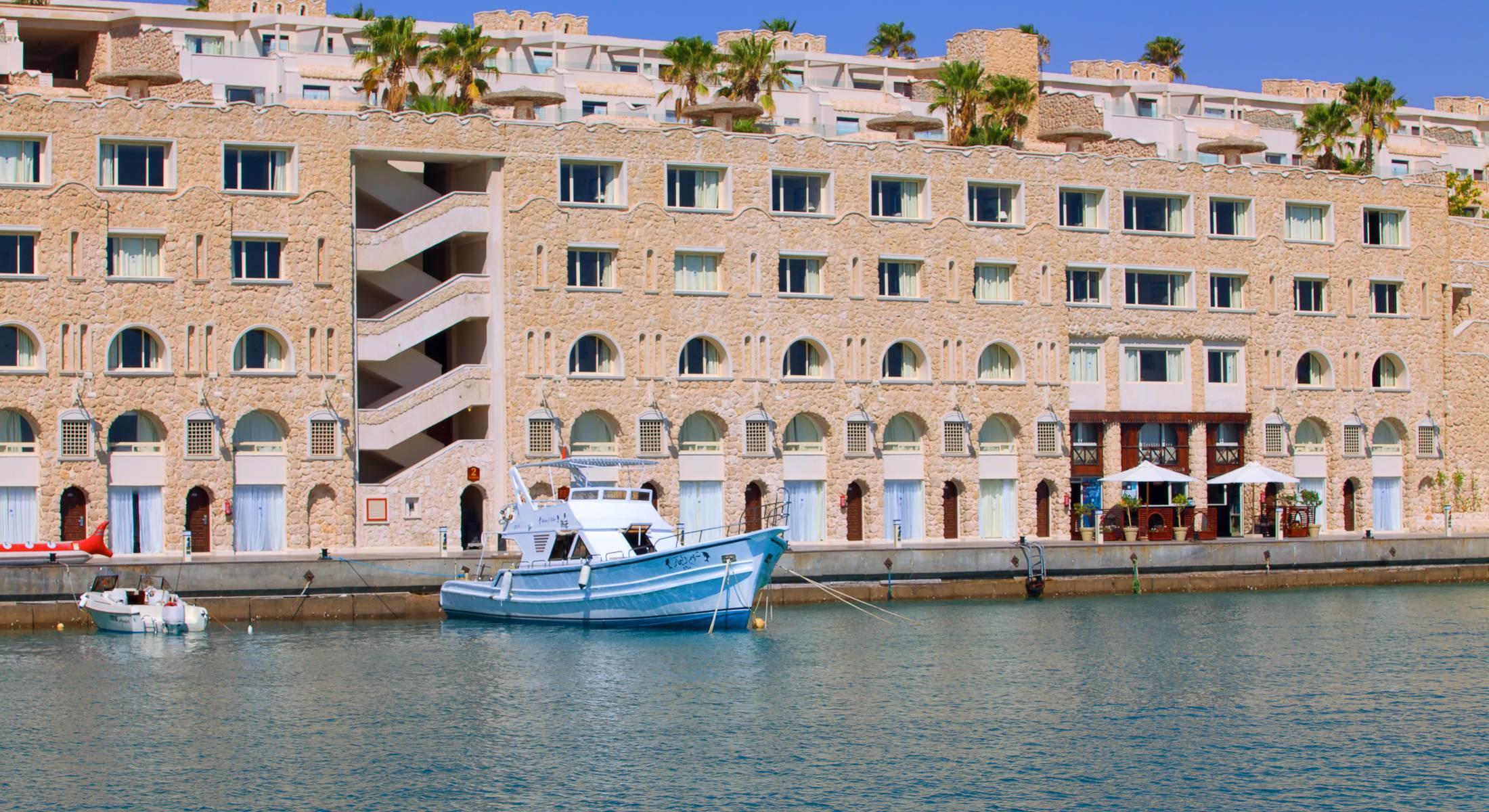 Albatros Citadel Sahl Hasheesh