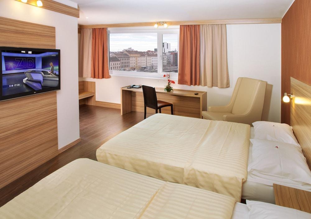 Star Inn Hotel Wien SchÖnbrunn By Comfort