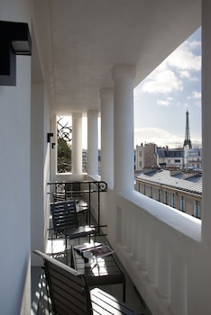 Marignan Champs-elysees
