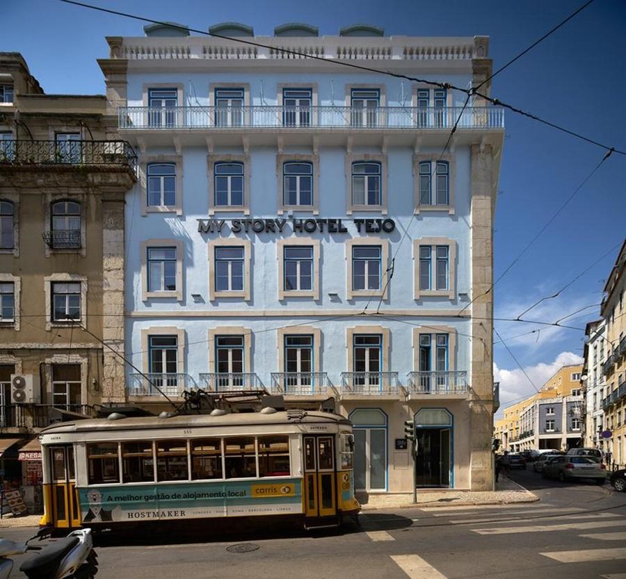 My Story Hotel Tejo