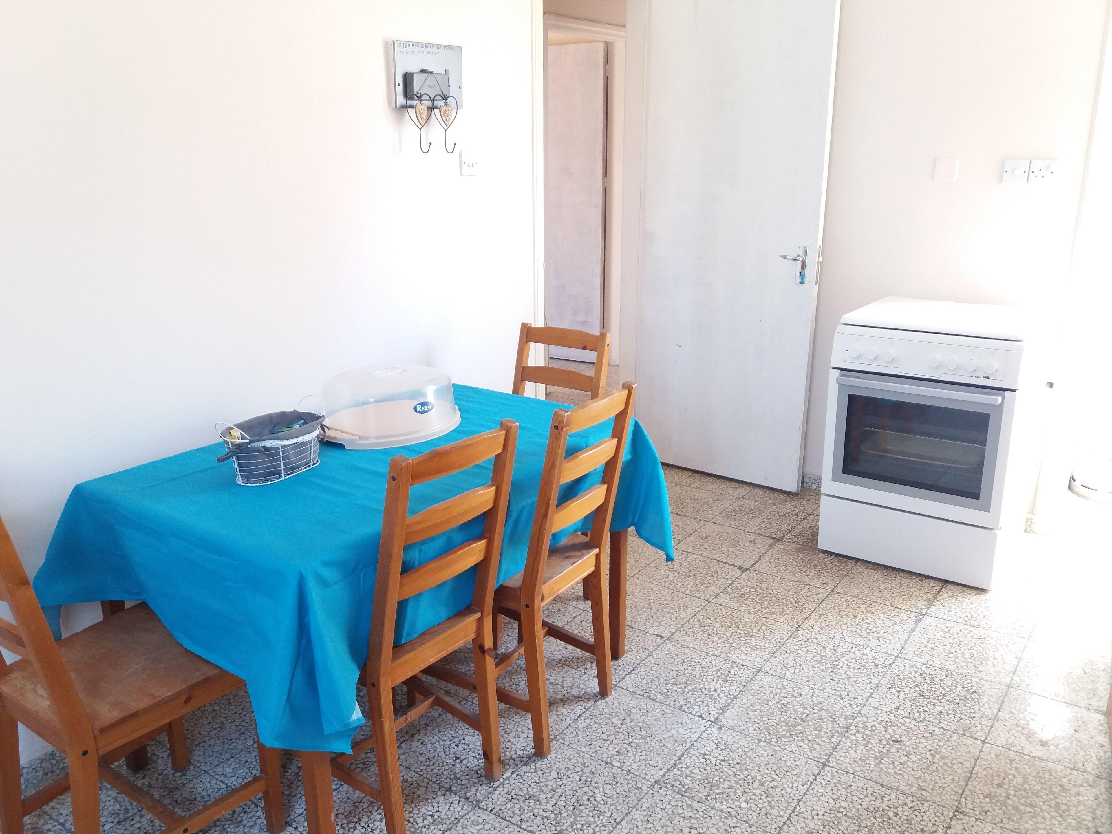 Lidia Apartment