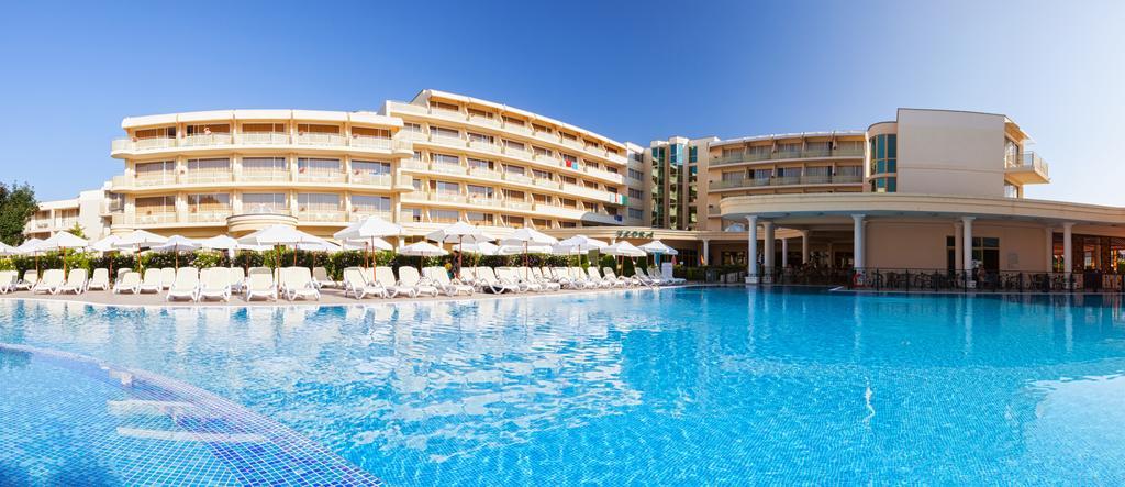 Das Club Hotel Sunny Beach - Rodopi-zvete-flora- Park