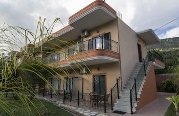 Dimas V. House