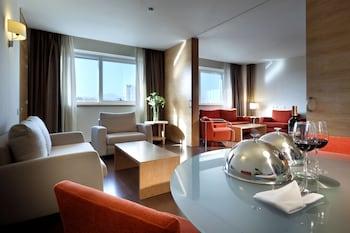 Eurostars Lucentum Hotel